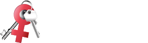 Housing For Women Logo