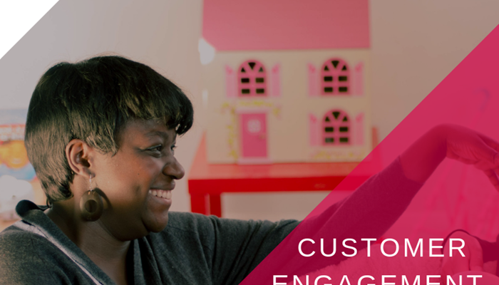 Customer Event: Engagement Strategy Workshop